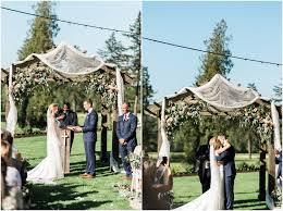 elegant outdoor summer wedding at the kelley farm taylor u0026 ally