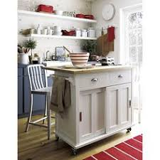 crate and barrel kitchen island belmont mint kitchen island in kitchen islands carts crate and