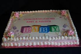baby shower cake ideas for girl baby shower sheet cake ideas for baby shower cakes