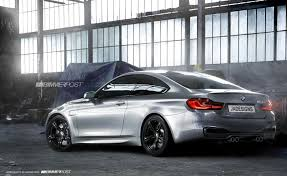 m4 coupe bmw f82 bmw m4 coupe gets rendered bmwcoop