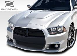 dodge jeep 2007 chrysler and dodge srt style body kits and aerodynamics duraflex