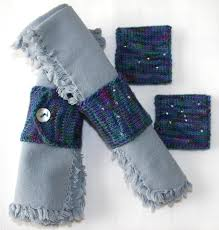 knitting home decor projects