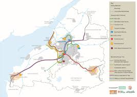 Somerset England Map Joint Spatial Plan Issues And Options West Of England Joint