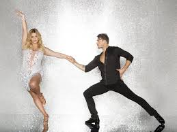 Hit The Floor Rick Fox - the ultimate guide to season 25 of dwts