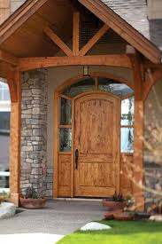 Front Porch Post Wraps by Decorations For Front Door Porch Interior Design Grey Wood Single