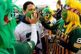 photos from the green bay packers vs philadelphia eagles nfl