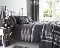Bed Duvet Sets New Pintuck Duvet Cover Sets Cushions Matching Lined Eyelet