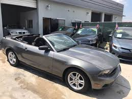 used ford mustang 2010 2010 ford mustang for sale carsforsale com
