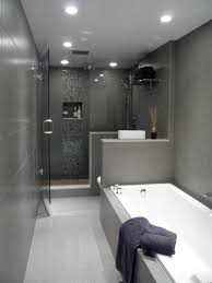 25 gray and white small bathroom ideas bathroom designrulz 27