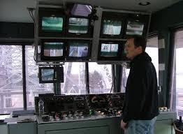 ups u0026 downs my 8 years operating duluth u0027s aerial lift bridge