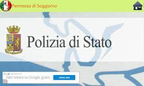ufficio immigrazione bologna permesso di soggiorno permesso di soggiorno applications android sur play