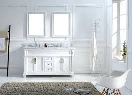 Square Sink Vanity Unit Appealing White Double Sink Bathroom Vanity Cabinets Double Sink