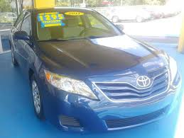 cheap used toyotas under 1 000