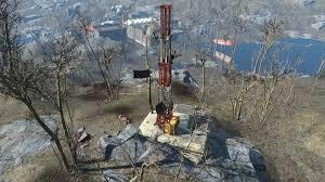 radio tower radio tower 3sm u81 fallout wiki fandom powered by wikia
