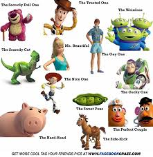 toy story characters tag friends game u2013 tag craze