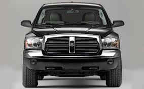 2005 dodge dakota st 2005 dodge dakota 2005 nissan frontier road test truck trend