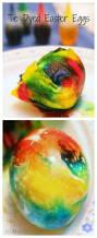 Coloring Eggs Diy Silk Tie Easter Eggs At Thefrugalgirls Com You U0027ll Love