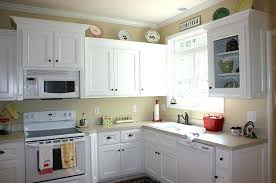 cost to paint kitchen cabinets white how to paint cabinets white mattadam co
