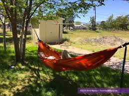 review amok segl ultralight hammock the ultimate hang