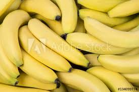 south america map buy fresh bananas and south america map buy this stock photo and