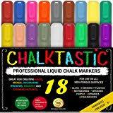 amazon com chalk markers by fantastic chalktastic best for kids