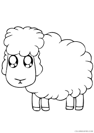 sheep coloring pages to print 28 images sheep coloring pages