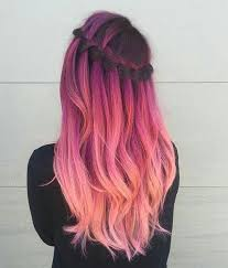 dye bottom hair tips still in style best 25 dyed hair ideas on pinterest crazy hair colour awesome