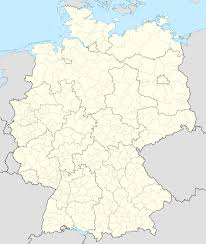 German States Map File Germany Districts Location Map Svg Wikimedia Commons