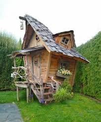 cabane jardin top 10 des abris et cabanes de jardin les plus étonnants