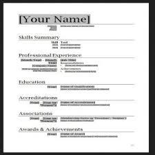 resume template 79 astounding download word actor download