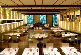 restaurant dining room design contemporary restaurant dining room interior design rouge tomate