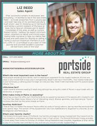 portside real estate group what u0027s new agent spotlight meet
