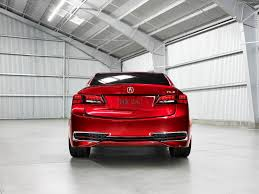 Acura Tl Redesign Acura Tlx Concept 2014 Pictures Information U0026 Specs