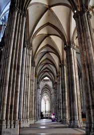 Cologne Cathedral Interior Koln Cologne North Rhine Westphalia 3 U2013 The Interior Of