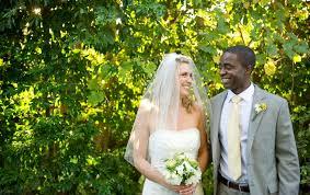 San Diego Backyard Wedding Brenda U0026 Christopher U0027s Backyard Wedding In Los Angeles Ca San