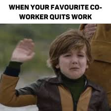 Coworker Meme - loaded tag a co worker you miss