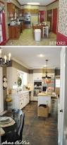 inexpensive kitchen makeovers before and after 25 budget
