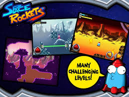 space rockets fun adventure through the galaxy android apps on