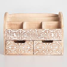 Desk Accessories Canada by Unique Desk U0026 Home Office Accessories World Market
