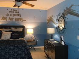 fun star wars room i painted for designer tanya mcculloch in