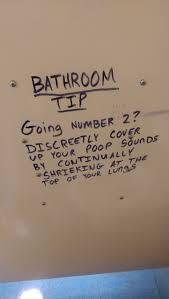 Bathroom Stall Meme - found in the bathroom stall where i work imgur