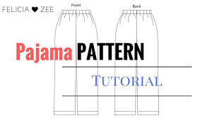 pattern pajama pants how to make a pajama pants pattern youtube