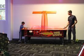 spooky nook sports arcade