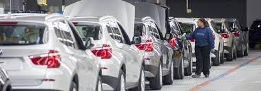 bmw car plant plant spartanburg vehicle models bmw us factory