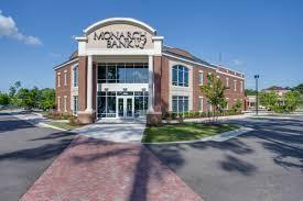 monarch bank williamsburg branch burgess snyder