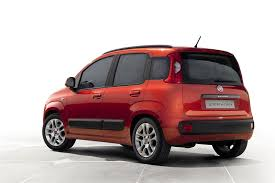 new fiat panda 0 9 twinair 85 easy 5dr petrol hatchback for sale