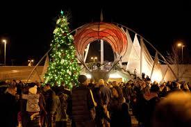 east grand rapids tree lighting ceremony set for nov 24 mlive