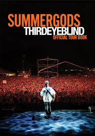 Third Eye Blind Jumper Mp3 Limited Edition Summer Gods Tour Book And Live Cd Third Eye Blind