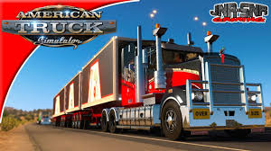 best kenworth truck jnr snr gaming best of weekly drive 2017 2 youtube