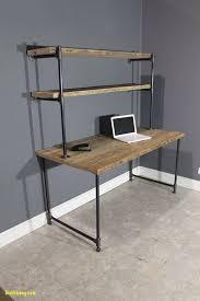 diy pipe computer desk pipe computer desk new best 25 industrial pipe desk ideas on
